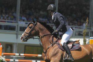 Kronos d'Ouilly - Wiesbaden - Gregory Wathelet