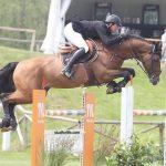 Kronos d'Ouilly - Grand prix Oslo