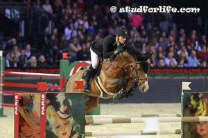gucci masters - Haras d'Ouilly